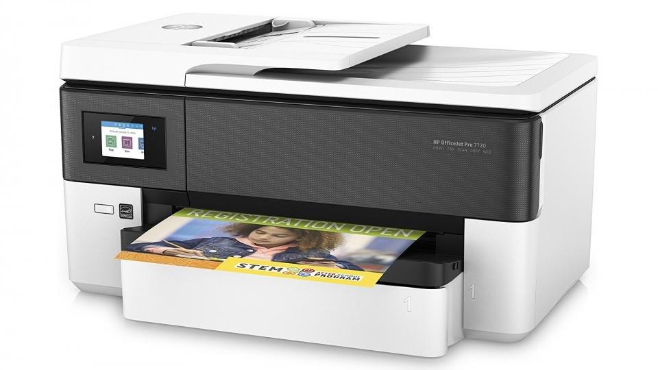 ▷ La mejor impresora 2019: impresoras de inyección de tinta y láser para obtener imágenes nítidas en el trabajo o en el hogar 10