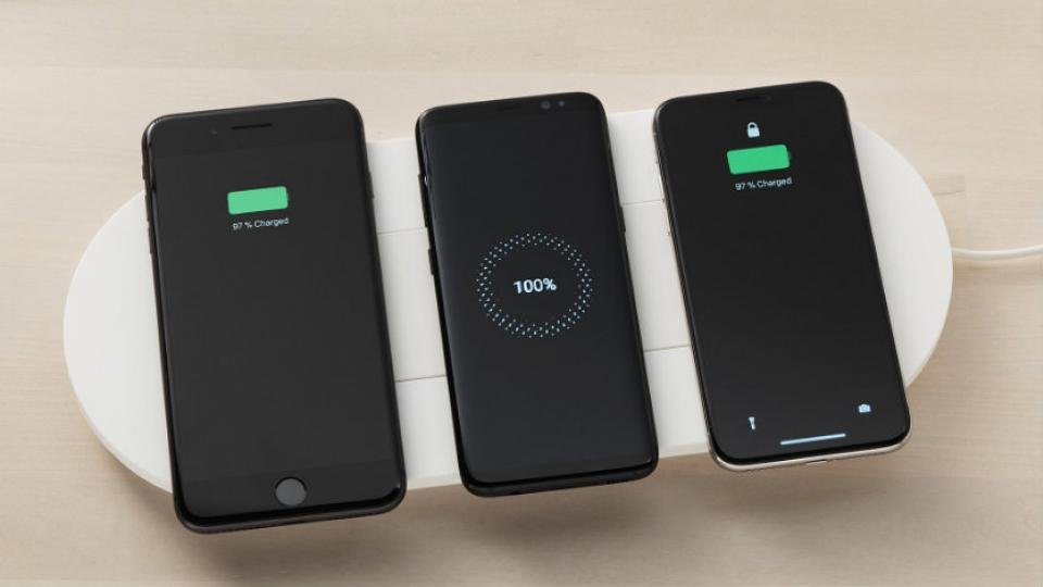 Best Wireless Charger Uk 2019 The Best Ways To Cut The