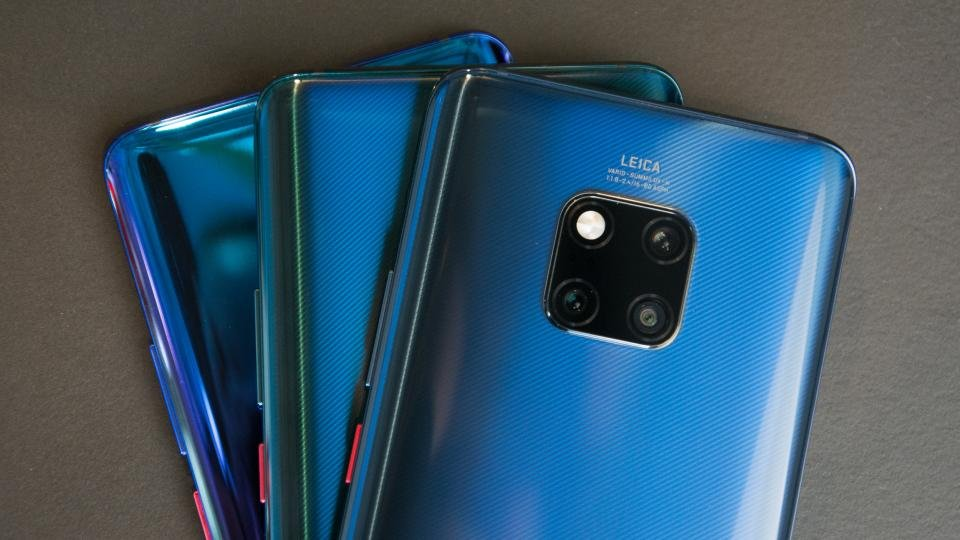 Huawei Mate 20 Pro review: Bursting at the seams with