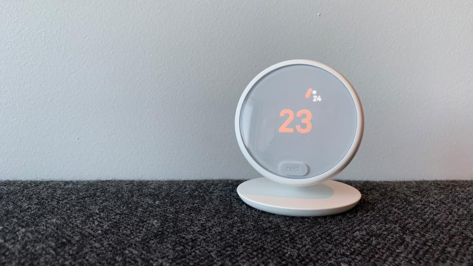 Nest Thermostat E review: There's a lot to like about Nest's