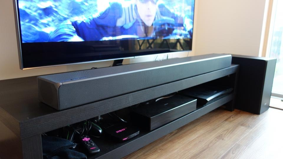 Harman Kardon Soundbar Troubleshooting