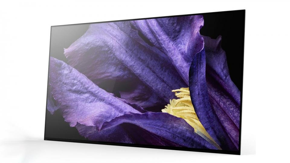 Sony Bravia AF9 (KD-65AF9) review: One OLED to rule them all - now