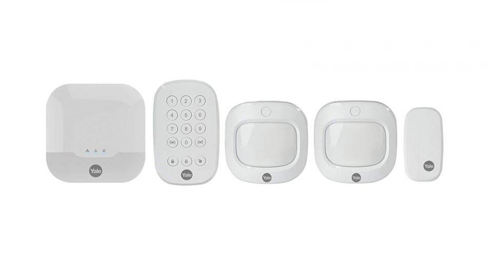 Best wireless alarm system 2019: Secure your home with the