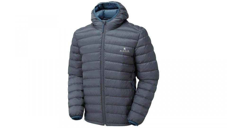 d5993afa53 It might be the cheapest entry on our list but the fill power on this jacket  is impressive