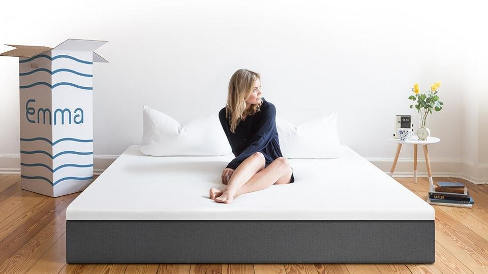 Best Mattress 2019 Our Pick Of The Best Memory Foam Pocket Sprung
