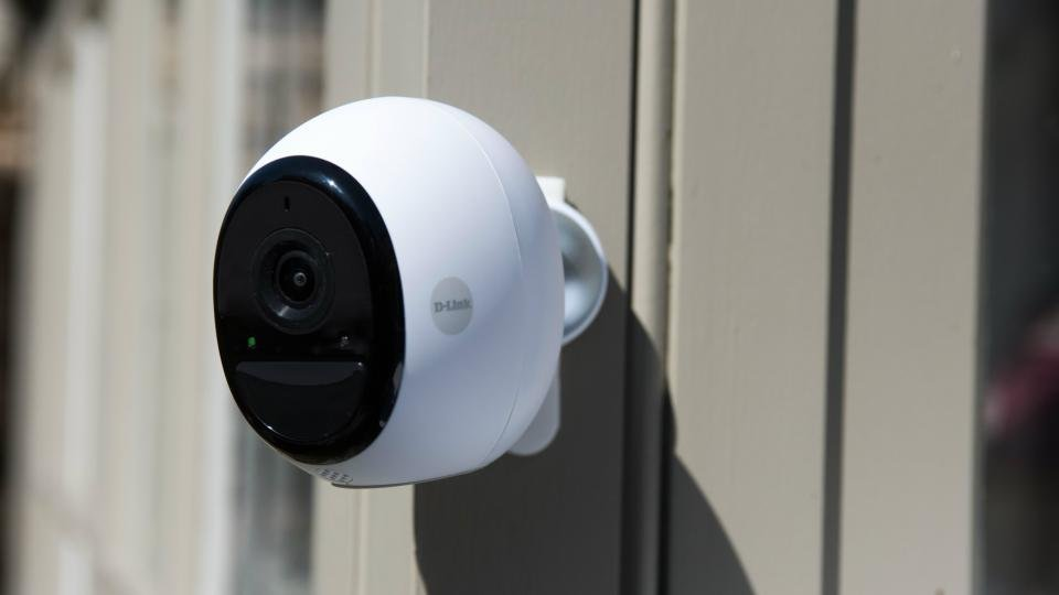 Best Home Security Camera 2019: The Best IP Security
