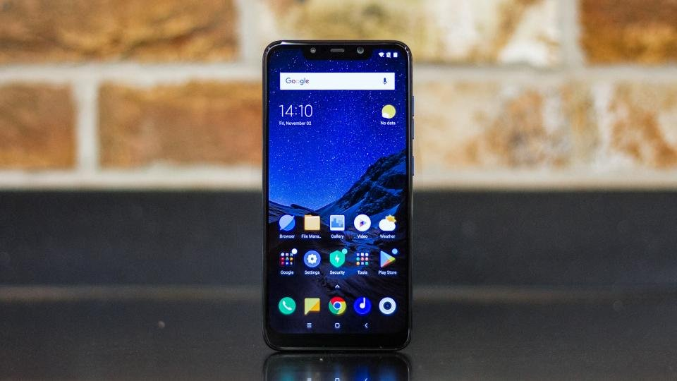 Xiaomi Pocophone F1 review: Mid-range mastery | Expert Reviews