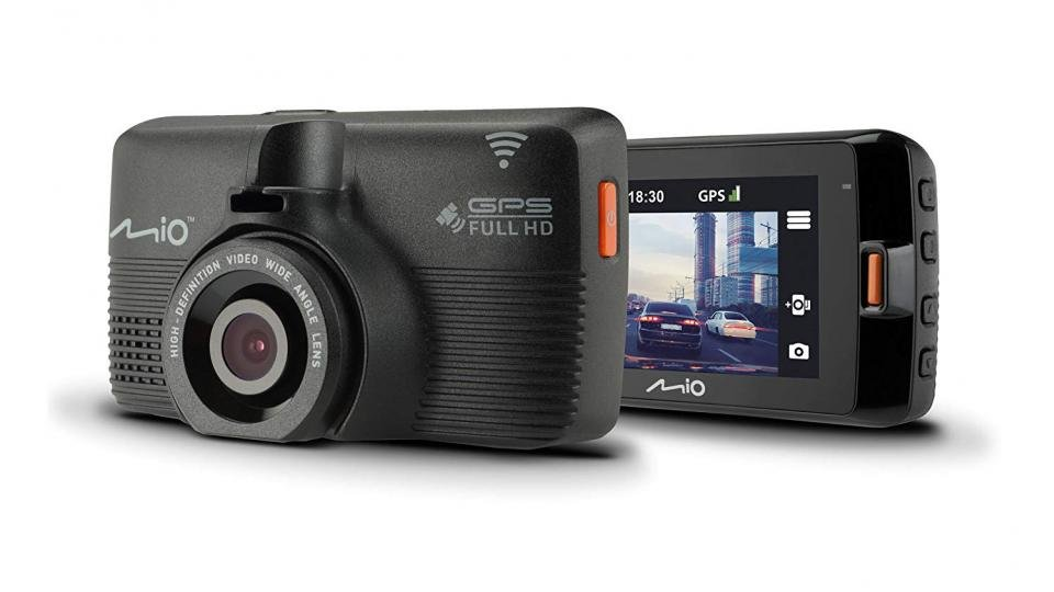 Best dash cam 2019: Guard your no-claims bonus with the UK's