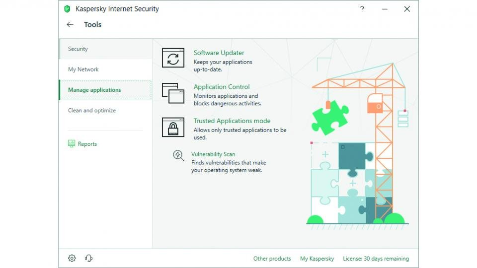 Kaspersky Internet Security 2019 review: The gold standard of