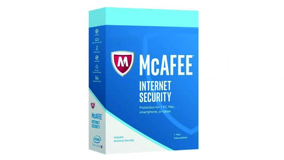 McAfee Internet Security 2019 review: A much improved