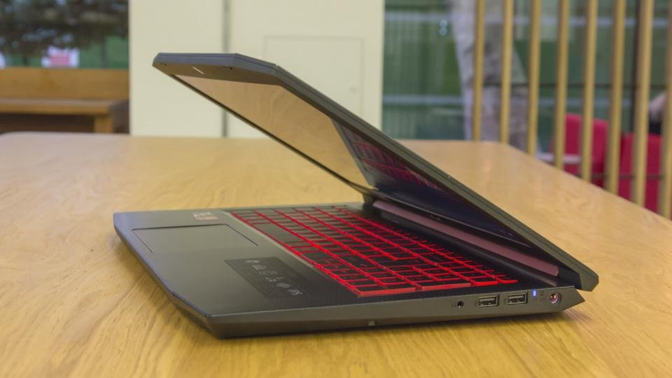 Acer Nitro 5 review: A disappointing Ryzen-powered gaming