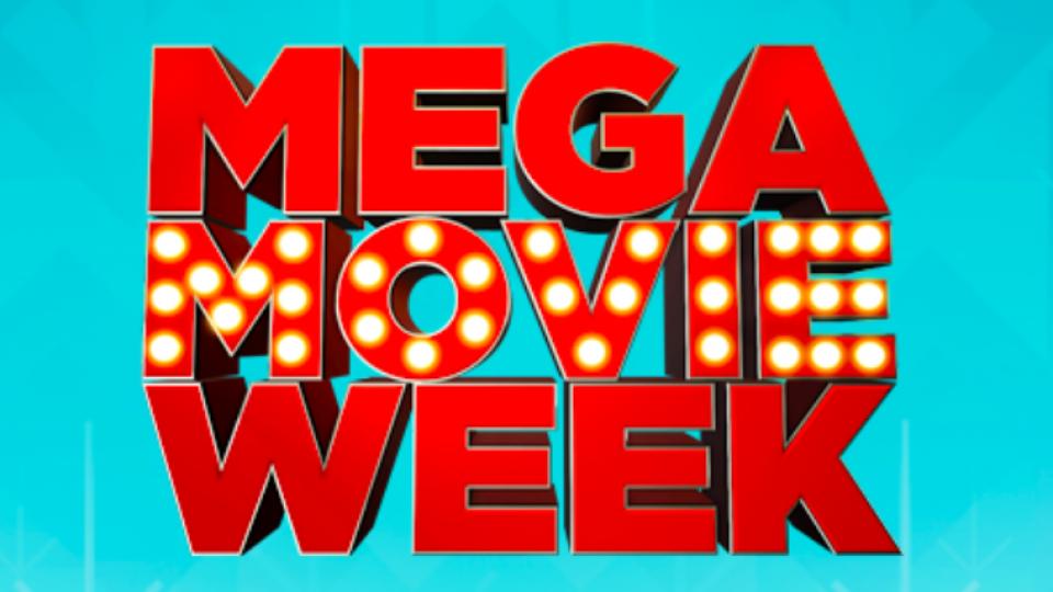 Mega Movie Week: Save big on unmissable films this January