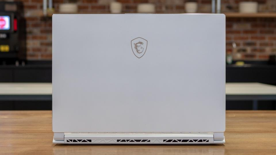 MSI P65 Creator 8RF review: A slimline creative powerhouse | Expert