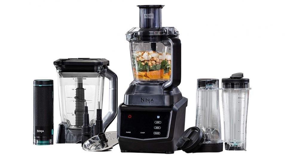 Kitchen Machines Bread Maker, Blenders, Juicer, Choppers