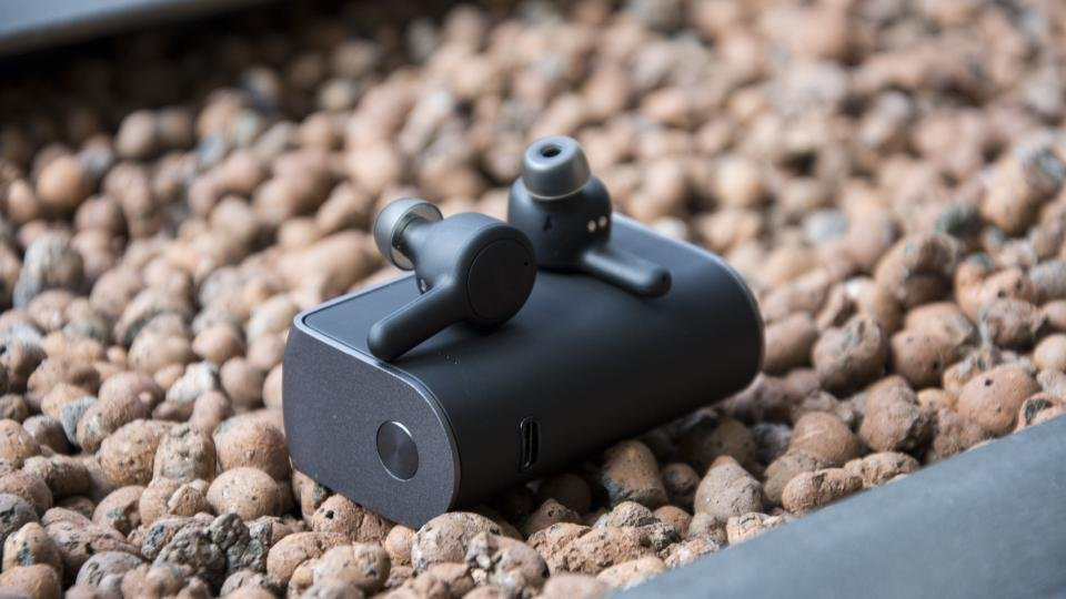 1cc826b1777 RHA TrueConnect review: True wireless earbuds for audiophiles ...