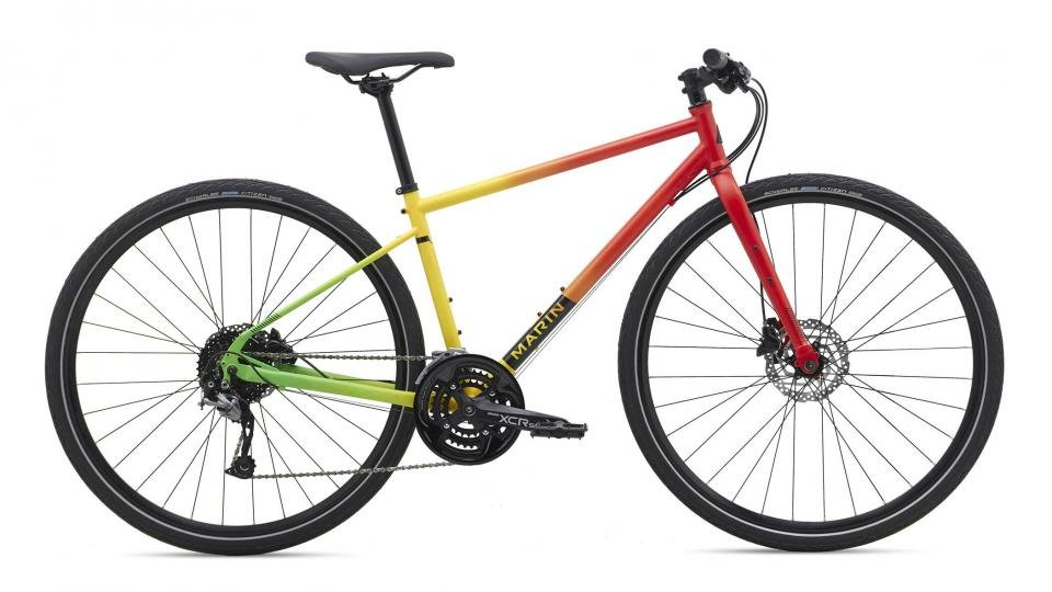 Best hybrid bikes 2019: Tackle roads, trails and paths with our pick