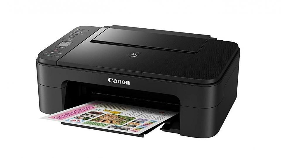 ▷ La mejor impresora 2019: impresoras de inyección de tinta y láser para obtener imágenes nítidas en el trabajo o en el hogar 3