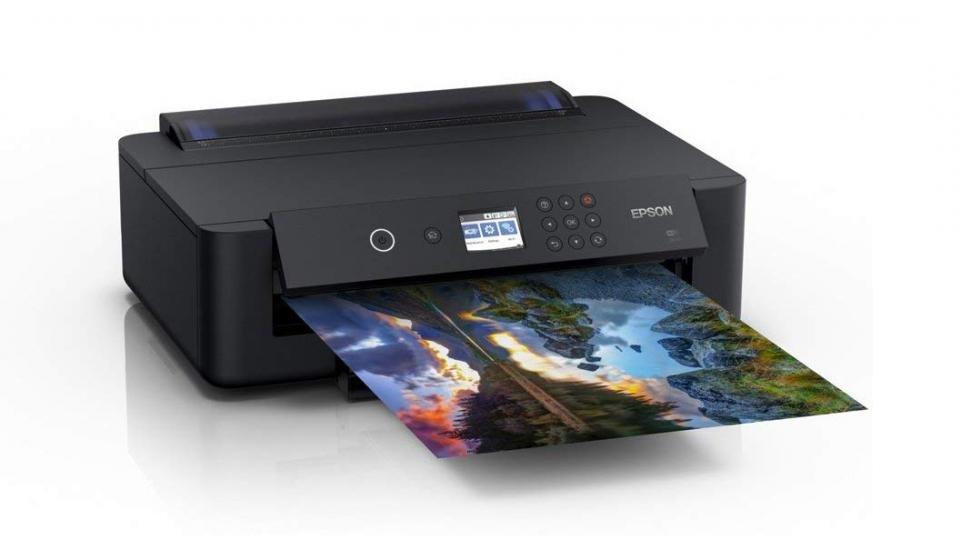 ▷ La mejor impresora 2019: impresoras de inyección de tinta y láser para obtener imágenes nítidas en el trabajo o en el hogar 2