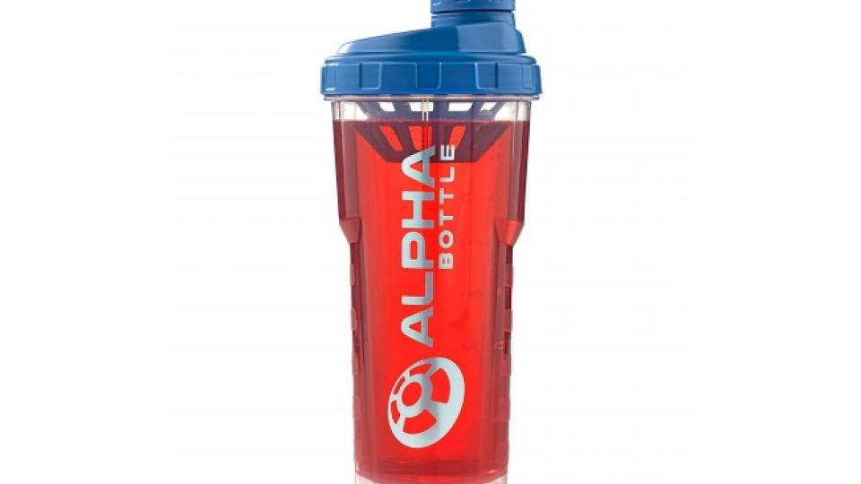 Best protein shakers: Most efficient sports drink bottles ...