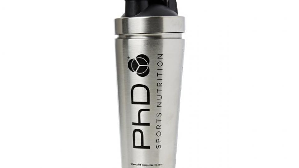Best Protein Shakers Most Efficient Sports Drink Bottles