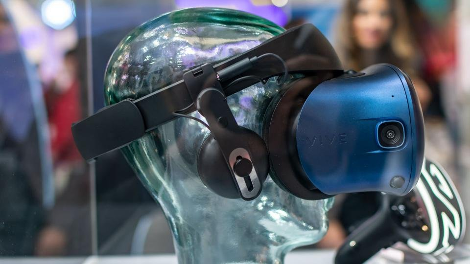 HTC Vive Cosmos release date: HTC's new headset has an