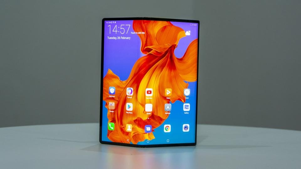 Huawei Mate Xs release date: Everything we know about Huawei's new