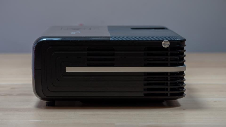 Optoma UHD51ALVe review: A 4K projector with Alexa 'support