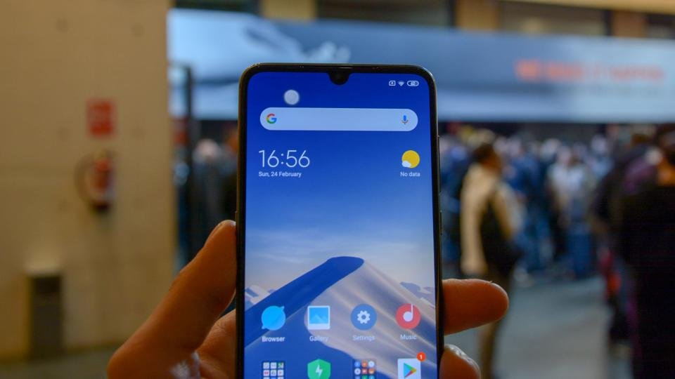 Xiaomi Mi 9 Hands On Review A New Triple Camera Flagship