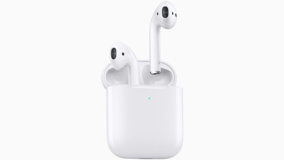 AirPods 2: Apple finally reveals its second generation of wireless earbuds
