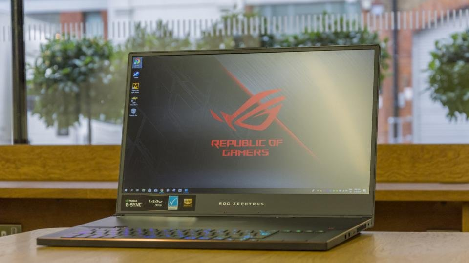 Best gaming laptop 2019: The fastest and most portable