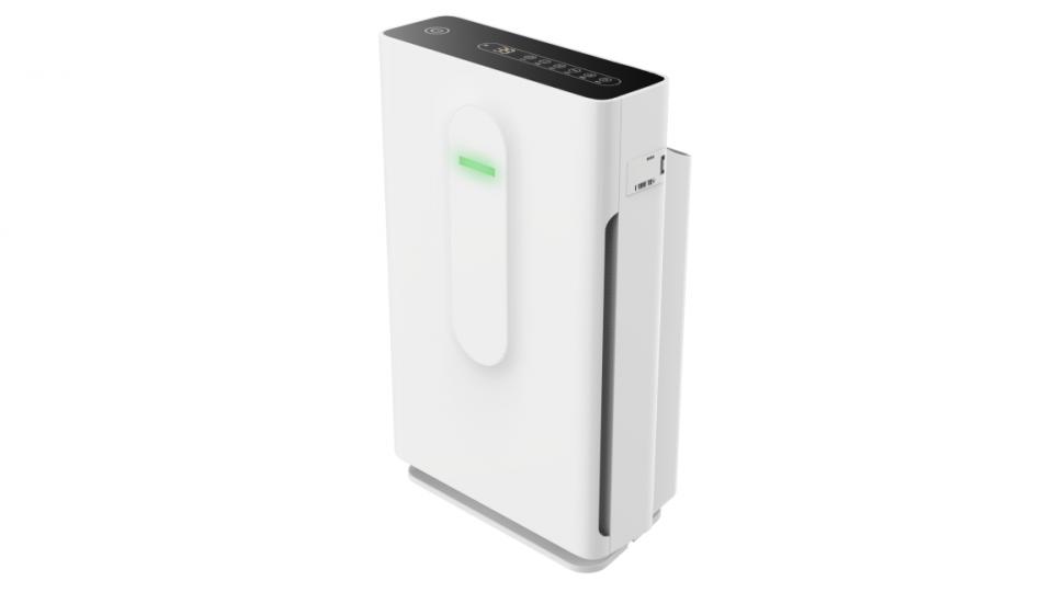 best air purifier electriq - Electriq Eap500Hc: Goedkope Energiezuinige Luchtreiniger Die Net Zo Goed Werkt Als Machines Tweemaal Zijn Prijs