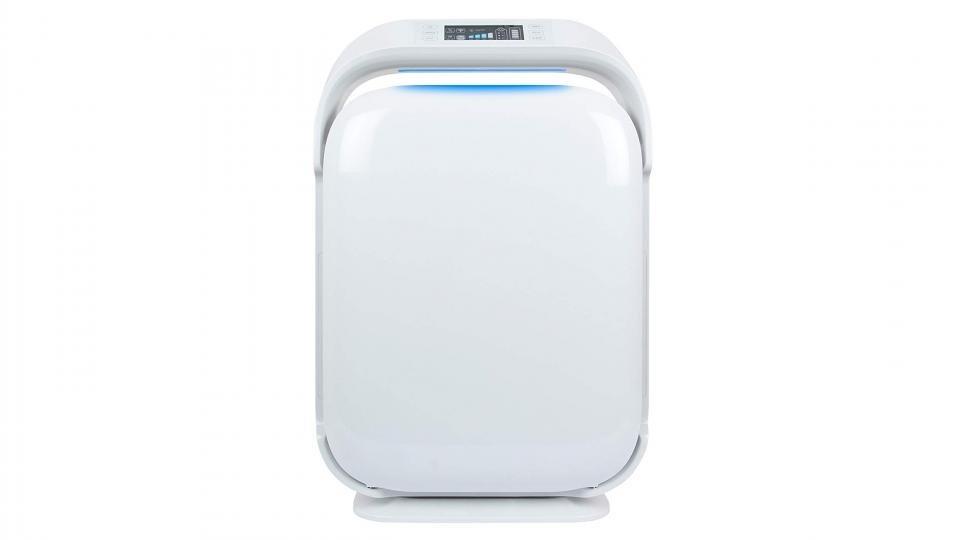 best air purifier meaco - Meaco Clean CA-HEPA 119x5: een goed gemaakte, goed presterende draagbare luchtreiniger voor grotere ruimtes