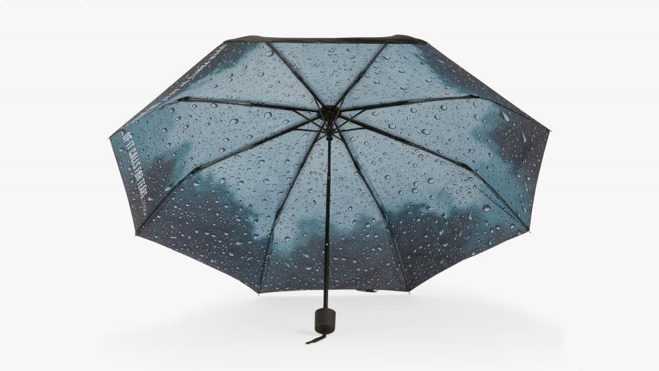e50cbdca657f Best umbrellas 2019: Stay dry in style from as little as £10 ...