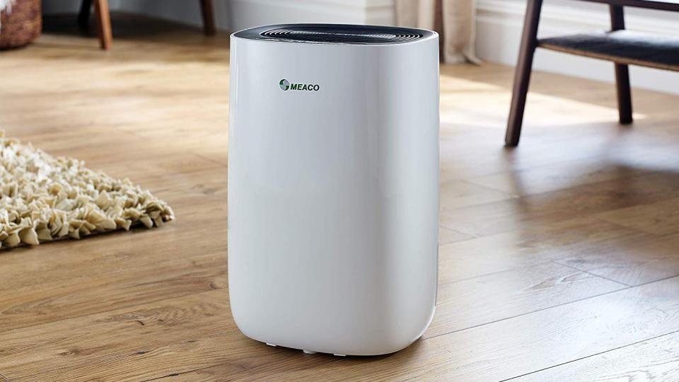 Best dehumidifier 2019: Banish mould from just £25 | Expert