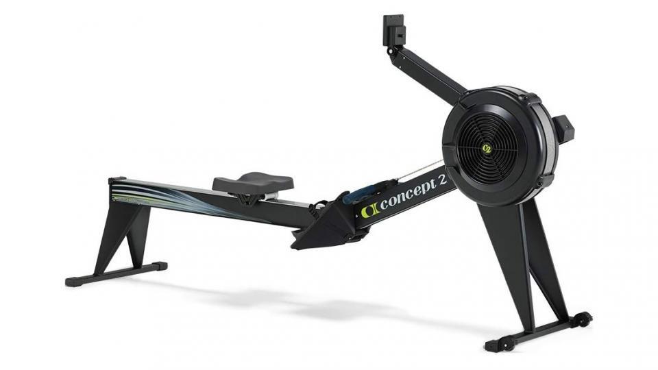 Beste Roeitrainer Krijg Een Full-Body Workout Gids Voor De Beste Indoor Roeimachines