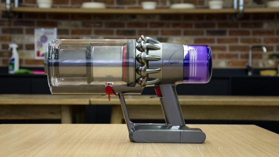 Dyson V11 Absolute Review Peerless Cordless Cleaning