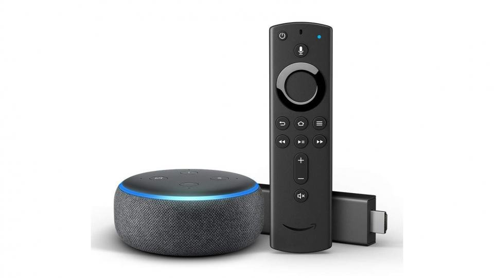Amazon sale sees up to 40% slashed off the price of its Echo, Echo Dot, Fire TV Stick and Fire tablets