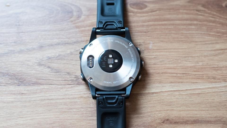 Garmin Fenix 5 Plus review: The best multisport watch now
