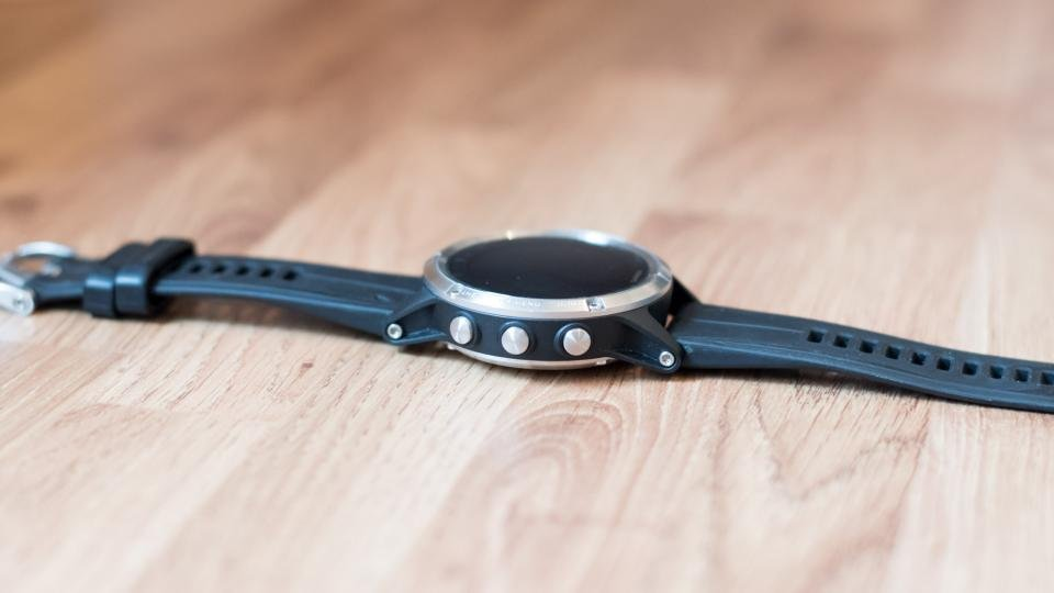 Garmin Fenix 5 Plus Review The Best Multisport Watch Now Comes With