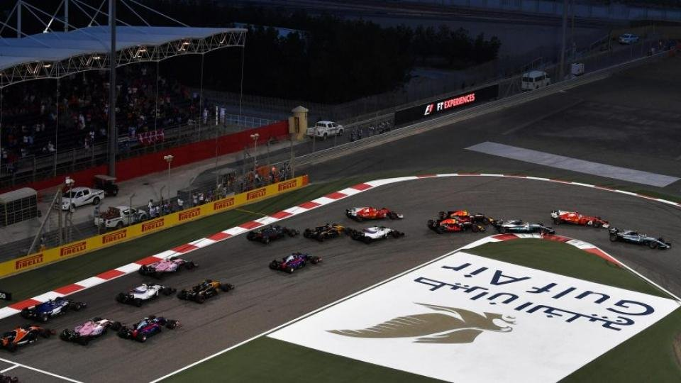 How to watch the Bahrain Grand Prix