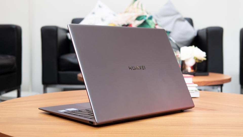 Huawei MateBook X Pro (2019) review: A laptop with very few