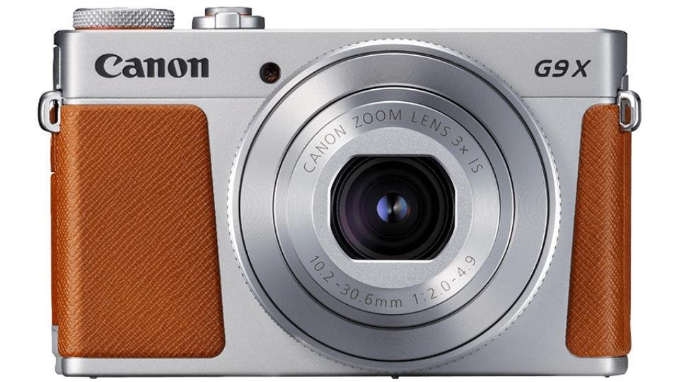 Best point-and-shoot cameras 2019: The five best cameras