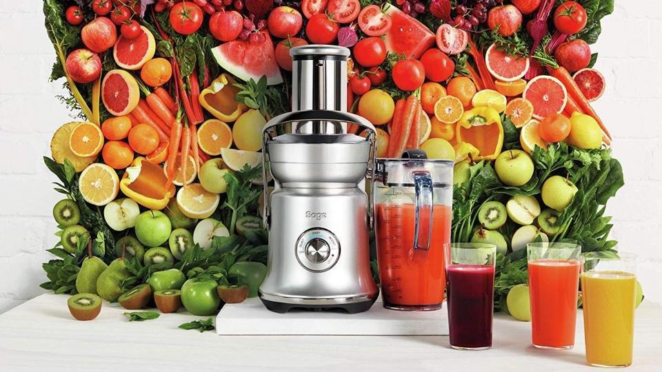 Best juicer 2020: Enjoy refreshing, additive free drinks