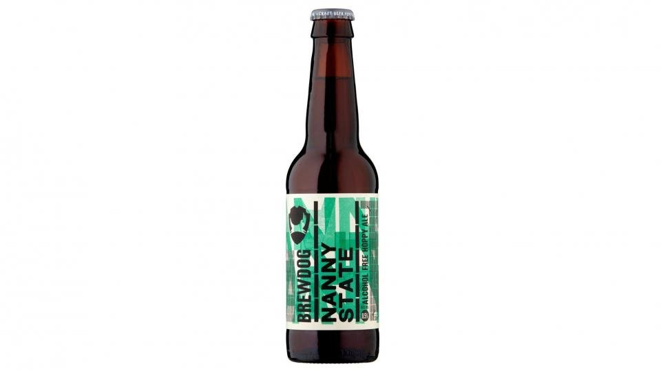 Brewdog Nanny State >> Best non-alcoholic beer 2019: Enjoy alcohol-free options from Adnams, BrewDog, Budweiser and San ...