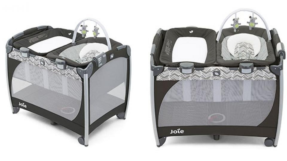 155e6f5c34f Best travel cot 2019  Help your baby get a good night s sleep with ...