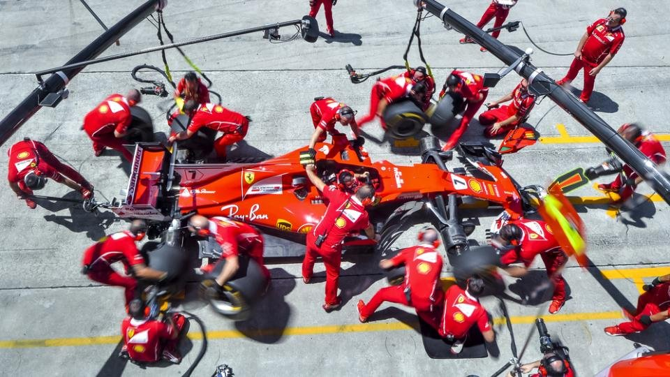 How to watch Formula 1 2019: Ferrari looking to continue its