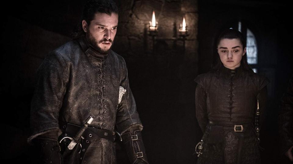 game of thrones season 3 episode 2 review