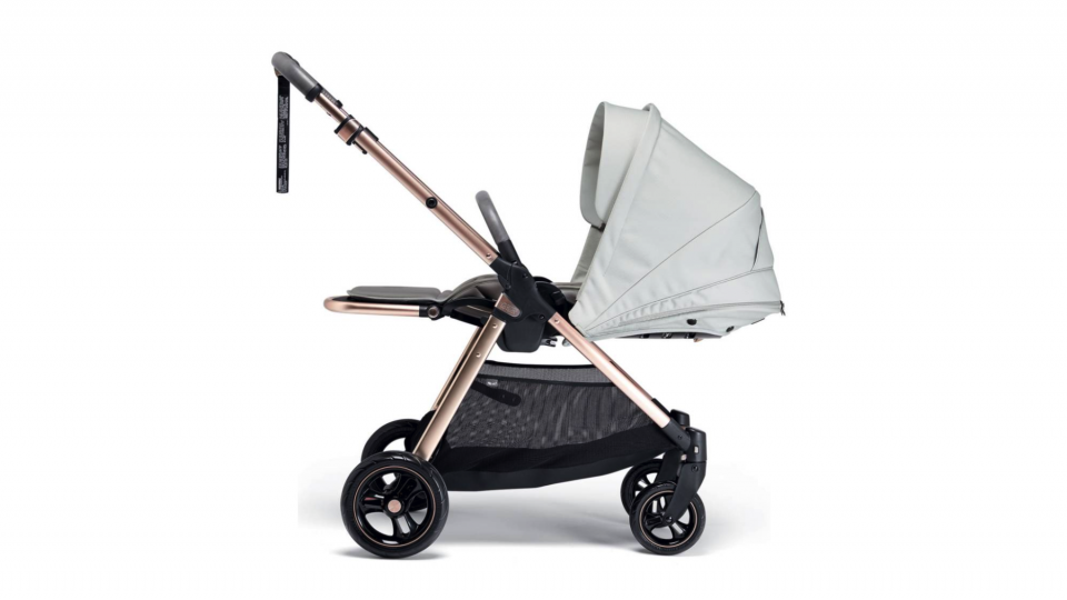 Best Prams The Best Prams Baby Buggies And Pushchairs From Joie