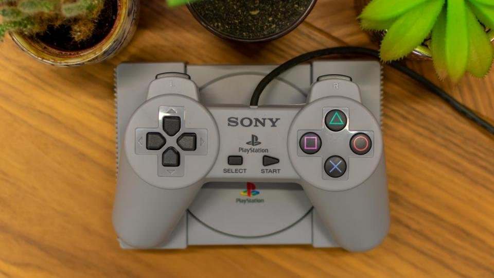 Sony's PlayStation Classic is pretty appealing at this price