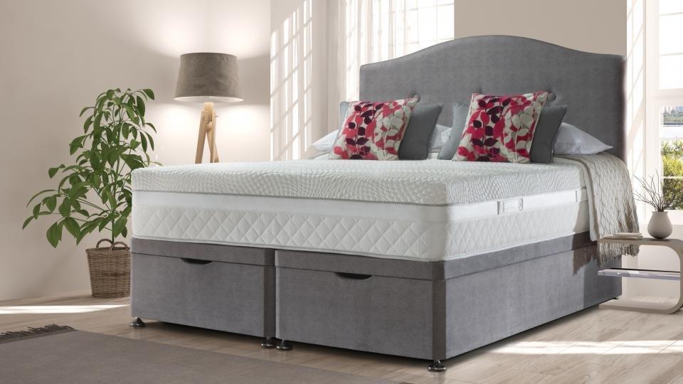 Mattress Brand Reviews >> Best mattress 2019: Our pick of the best memory foam, pocket-sprung, hybrid and budget ...